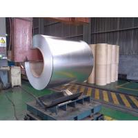 Buy cheap Hot Dip Galvanised Steel Sheet for Cold Room and Construction from Wholesalers