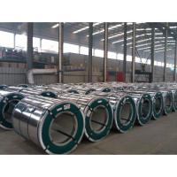 Buy cheap 0.4*1220mm Color Coated Steel Sheet In Coils from wholesalers