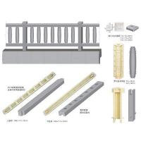 Buy cheap Bridge protection fence from wholesalers