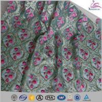 Buy cheap New Lace Fabric Tulle Embroidered Sequin Lace Fabric from wholesalers