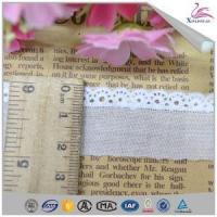 Buy cheap Online Rose Flower Scalloped Lace Trim for Wedding from wholesalers