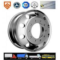 Buy cheap 22.5'' Heavy Duty Forged Alloy Wheel Rim from wholesalers