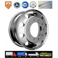 Buy cheap 19.5'' Semi Duty Forged Aluminum Wheels from wholesalers