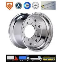 Buy cheap Light Truck Forged Aluminum Wheel from wholesalers