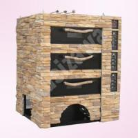 Buy cheap Lava bread oven KSF 6-3-12 from wholesalers