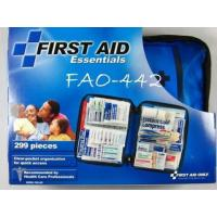 Buy cheap 299 Pieces Emergency First Aid Kit FAO-442 3999 Save $ 1200 from wholesalers