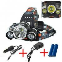 Buy cheap 5000 LM 3x T6 LED Headlamp Head Light Flashlight 3999 Save $ 2000 from wholesalers