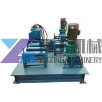 Buy cheap Automatic Pressure I Steel/ H Beam Bending Machine from wholesalers
