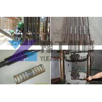 Buy cheap Hot Sale Steel Bar Straightening and Cutting Machine from wholesalers