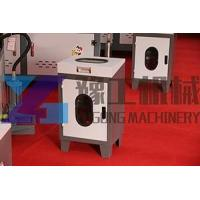 Buy cheap Good Quality Steel Bar Straightening And Cutting Machine from wholesalers