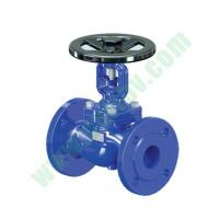 Buy cheap DIN3356 Bellow Globe Valve from wholesalers