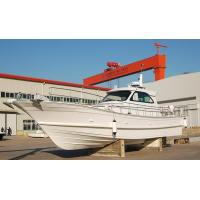 Buy cheap Luxury Yacht(3)  SB1400-14m (Luxury Fishing Boat) from wholesalers