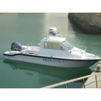 Buy cheap Luxury Yacht(3)  SBGW6900-6.99m (Official Boat) from wholesalers