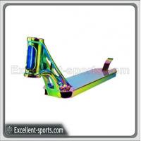 Buy cheap Forged Scooter Deck DK-02C from wholesalers