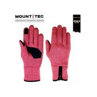 Buy cheap Gloves Ladies Wool Rugged Knit Glove MT60032 from wholesalers