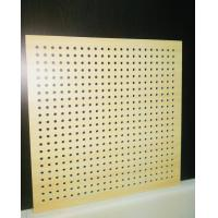 Buy cheap Sound-absorbing panels from wholesalers