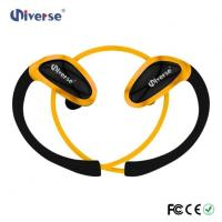 Buy cheap Wireless Bluetooth V4.1 Best Quality Cheapest Headset Over Ear Cellphone Earphone With Mic from wholesalers