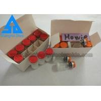 Riptropin Growth Hormone Peptides Steroids For Muscle Mass 10IU / Vial