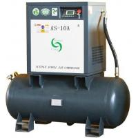 Buy cheap Scroll Air compressor ASG series from wholesalers