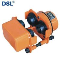 Buy cheap Electric Trolley with High Carton Steel Gears for Hoist/Chain Blocks from wholesalers