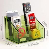 Buy cheap Acrylic Brochure Holder for Counter Top Use from wholesalers