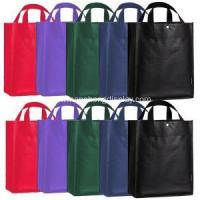 Buy cheap Good Quality Promotional Printing Non Woven Bags from wholesalers