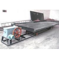 Buy cheap Concentrating Table from wholesalers
