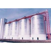 Buy cheap Flat bottom steel silo from Wholesalers