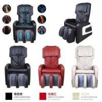 Buy cheap Recliner Roller Stretched Foot Back Massage Chair from wholesalers