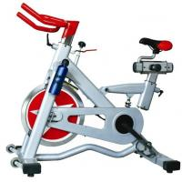 Buy cheap New Arrived Gym spin bike model of HY8013 from Wholesalers
