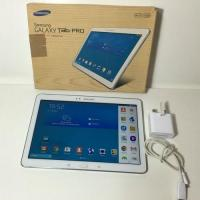Buy cheap Hot Samsung Tablet Samsung - Galaxy Tab Pro 10.1 - 16GB - White Model: 4334 from Wholesalers