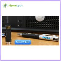 Buy cheap Custom Pen USB 2.0 Flash Drive for Promotion Mini Pen Memory from Wholesalers