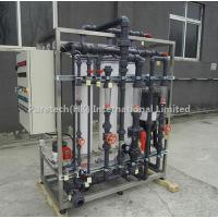 Buy cheap 6TPH UF Water System from Wholesalers