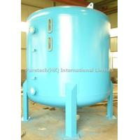 Buy cheap Carbon Steel Pressure Tank With Rubber Liner from Wholesalers