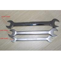 DOE SPANNER CHROME VANADIUM
