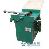 Buy cheap Ejector pin cutting off machine HYC-100 from wholesalers