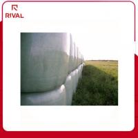 Buy cheap plastic polyethylene silage wrap film from Wholesalers