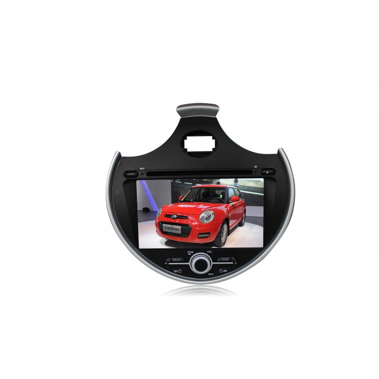 China For 7 Lifan 330 dvd GPS Android 5.1.1 on sale