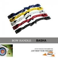 Buy cheap Recurve BOW HANDLE-BASHA from Wholesalers