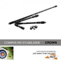 Buy cheap Recurve STABLIZER CROWN from wholesalers