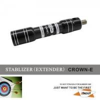Buy cheap Recurve STABLIZER CROWN-E from wholesalers