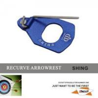 Buy cheap Recurve ARROW REST-SHING from Wholesalers