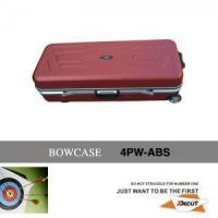 Buy cheap Recurve BOWCASE 4PW-ABS from Wholesalers