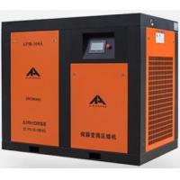 Sevro inverter screw air compressor