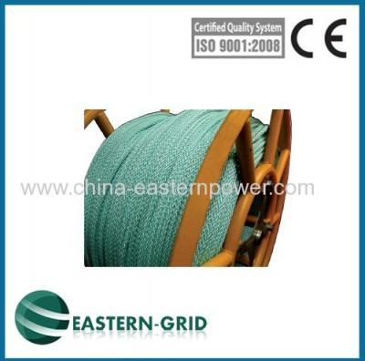 Quality Anti-Twisting Braided Synthetic Fiber Ropes china for sale