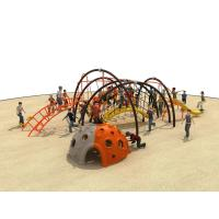 China Commercial Playground Equipment-BLTN-1601 on sale
