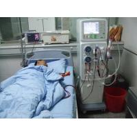 Buy cheap Double Pump LCD Touch Screen Dialysis DB-2008DP from Wholesalers