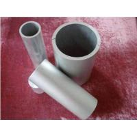 China 5052 - H34 - H38 Precision Aluminum Tubing Round 11 % , Good Mechanical Capacity on sale