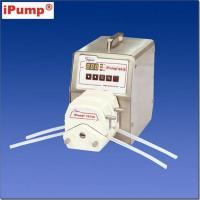Buy cheap iPump6S B Basic speed peristaltic pump from Wholesalers