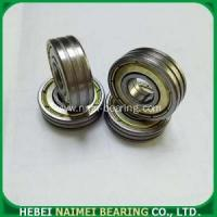 Buy cheap Miniature sliding window ball bearing from wholesalers